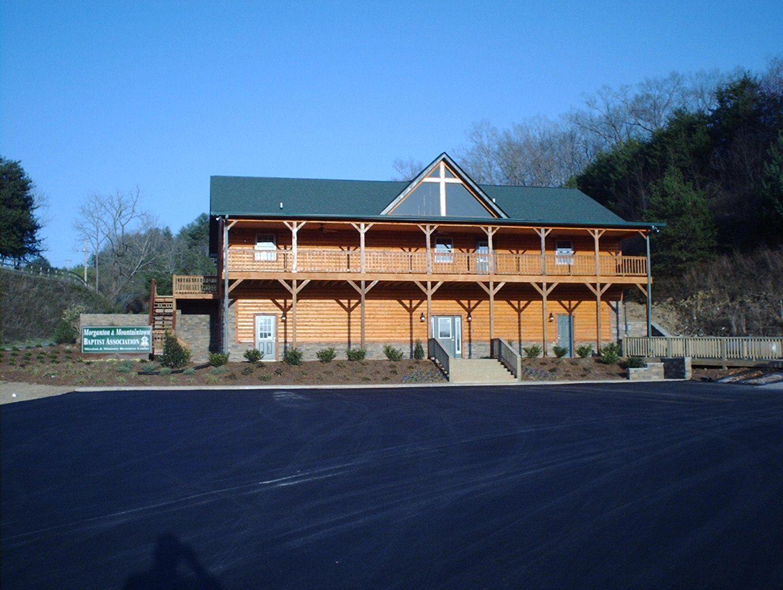 Morganton and Mountaintown Baptist Associations Medical Clinic