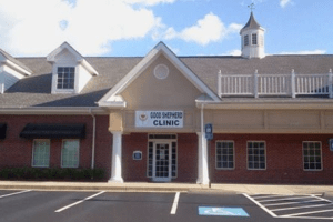 Physician's Care Clinic of the DeKalb Medical Society