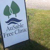 Au Sable Free Clinic