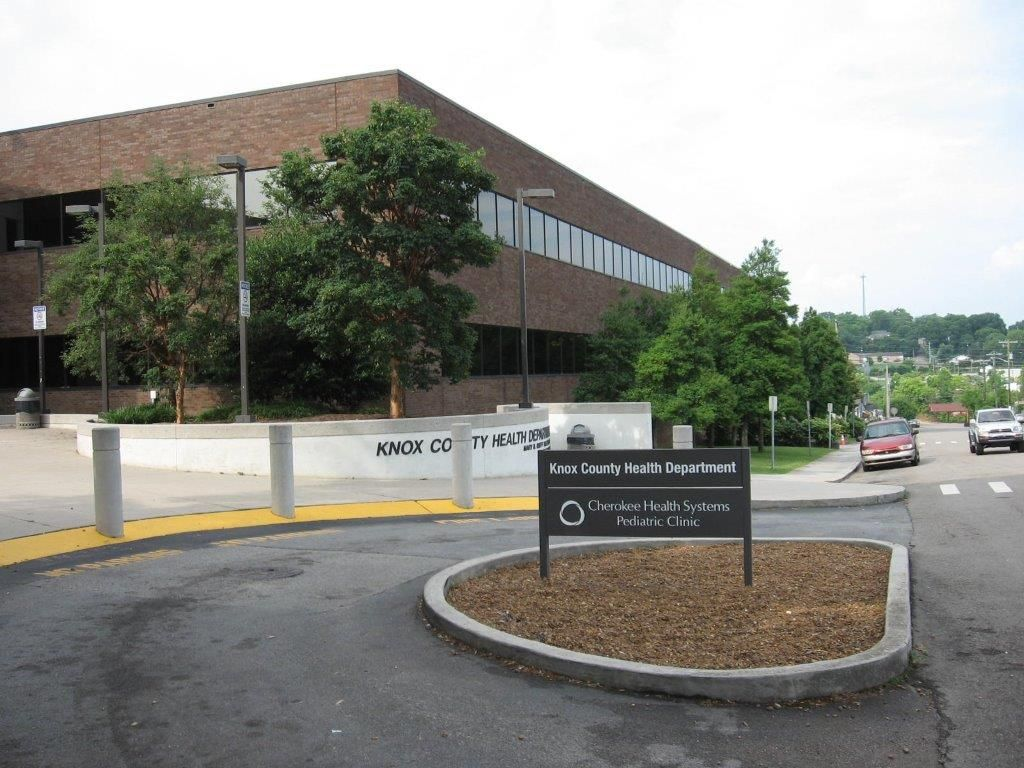 Cherokee Health Systems - Dameron Avenue