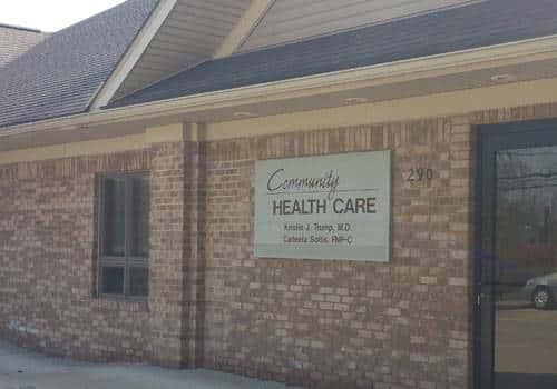 Community Health Care – Barberton