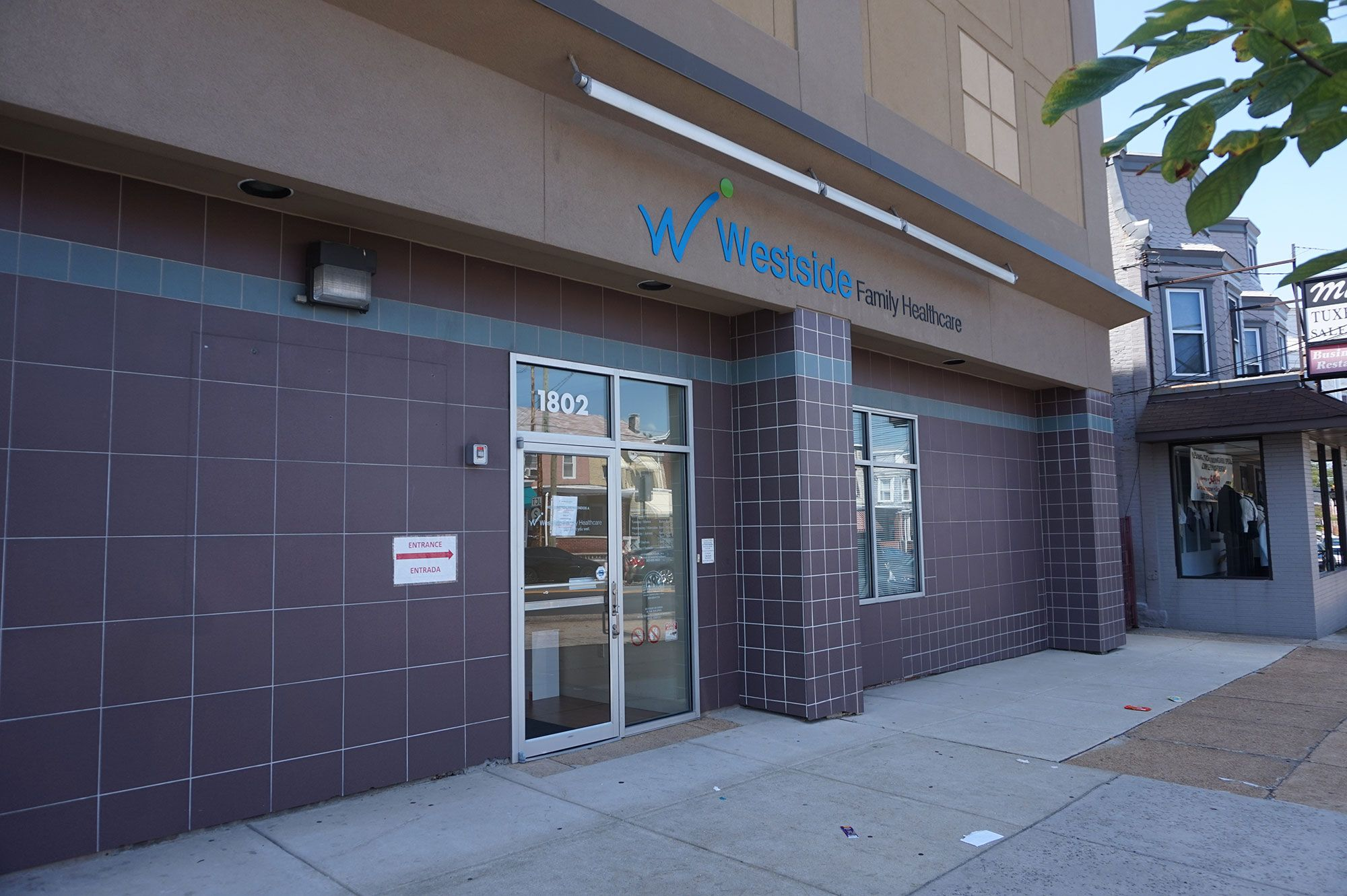Westside Family Healthcare - Wilmington