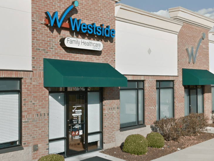 Westside Family Healthcare - Dover