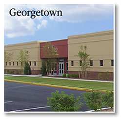 La Red Health Center-Geeorgetown