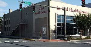 La Red Health Center-Seaford