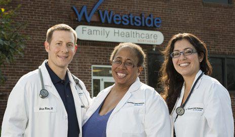 Westside Family Healthcare Wilmington De 19805