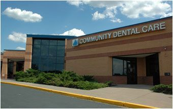 Maplewood Dental Office