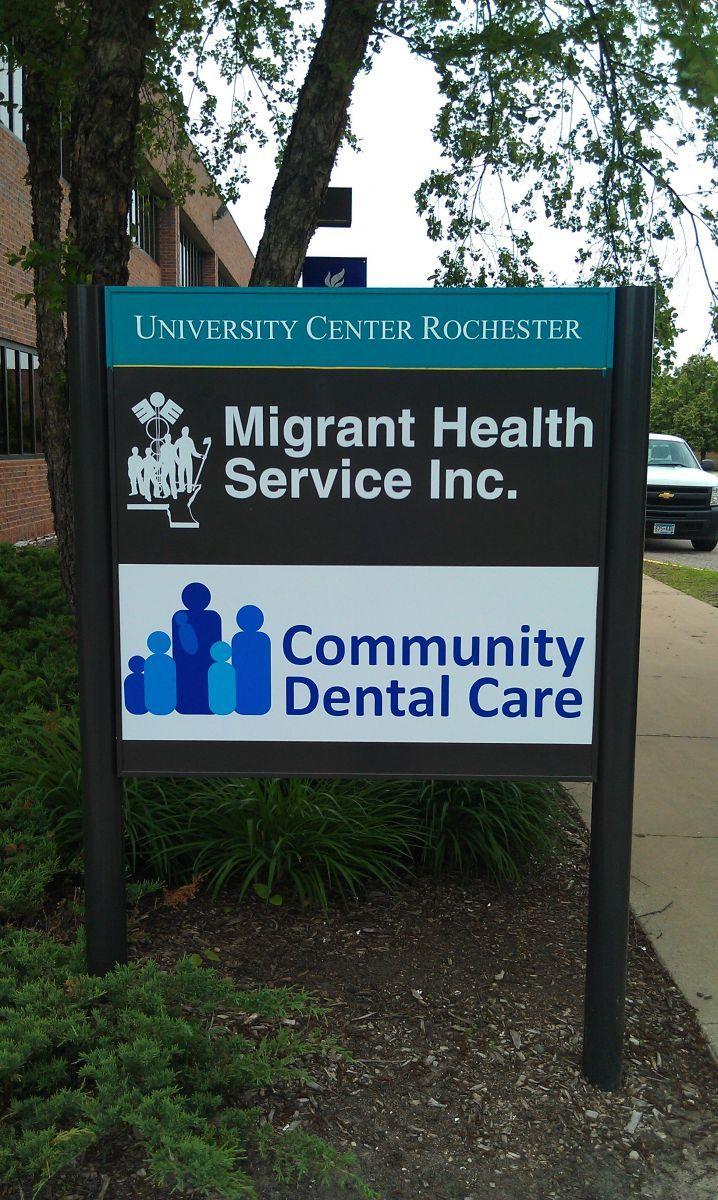 Rochester Dental Office