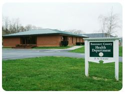 Botetourt County Health Department