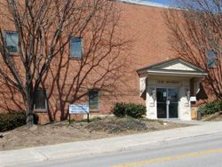 Roanoke County/Salem Health Department
