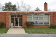Page County Health Department