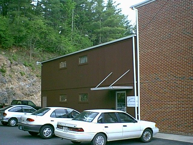 Bland County Health Department