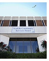 Community Services Board-Norfolk