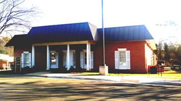 Buckingham County Health Department