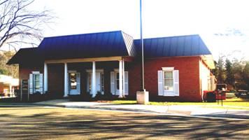 Buckingham County Health Department
