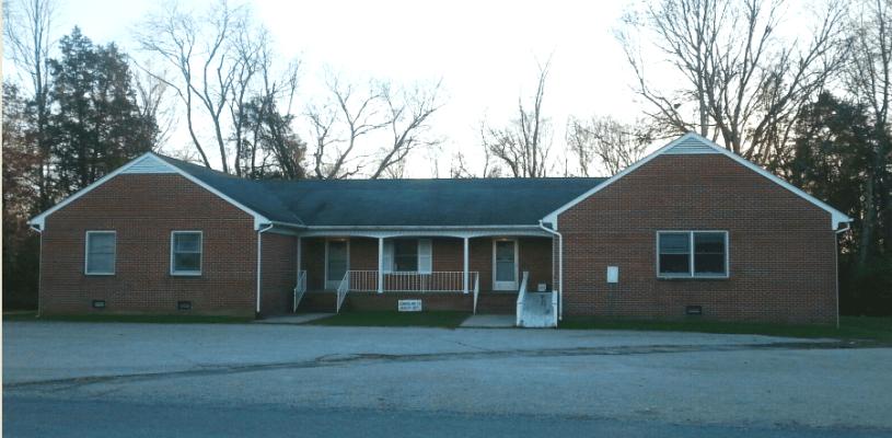 Cumberland County Health Department-Cumberland