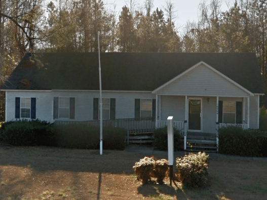 Bladen County Free Clinic
