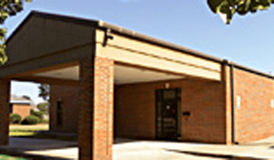 Clanton Family Health Center
