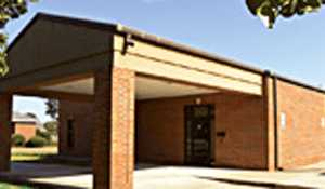 Clanton Family Health Center