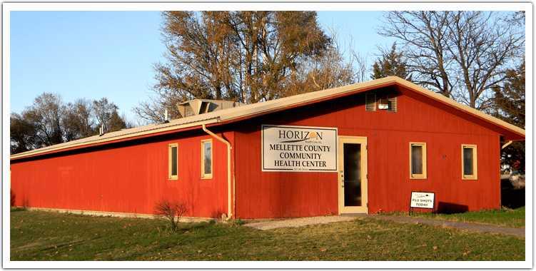 Mellette County Community Health Center