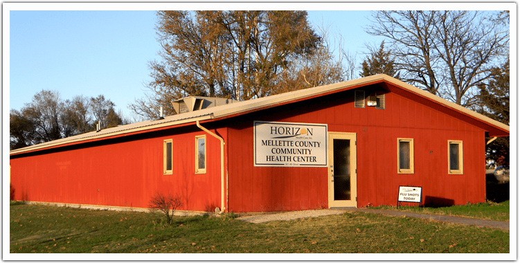 Mellette County Community Health Center