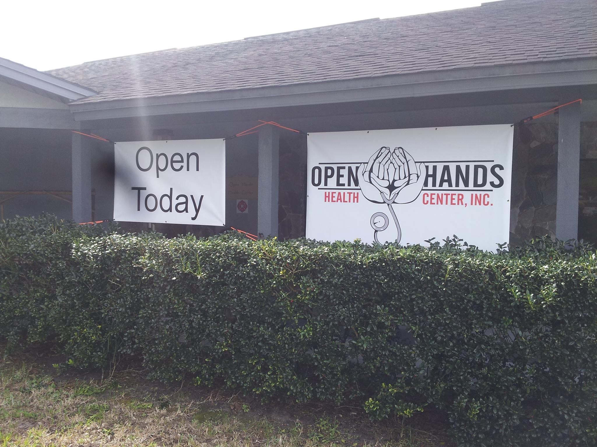Open Hands Health Center