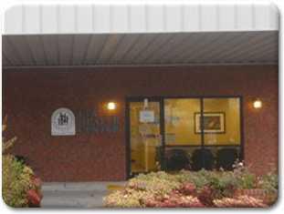 Eva Family Health Center