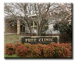 Bradley Free Clinic Of Roanoke