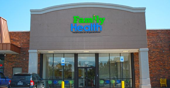 Dauphin Island Parkway Health Center
