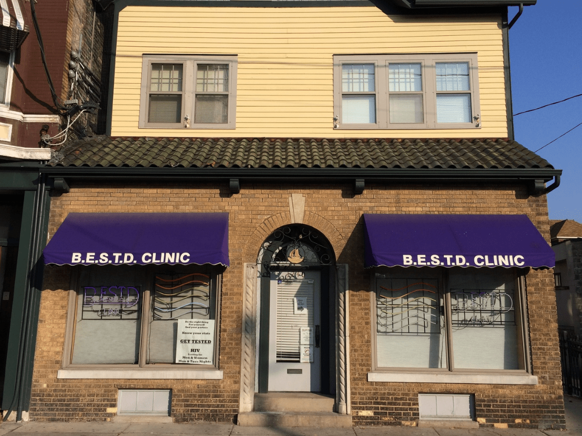 Brady East Std Clinic