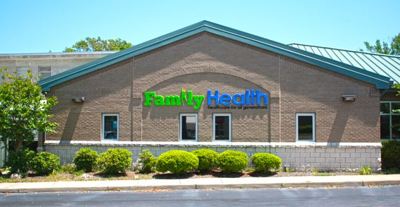 Women's Health Center-Mobile Alabama