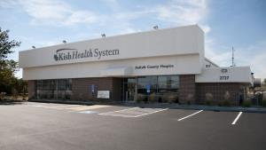 KishHealth System Emergency Medical Services