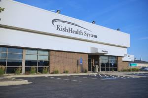 KishHealth System Hospice