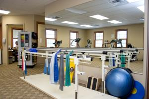 KishHealth System Physical Therapy Center- Genoa