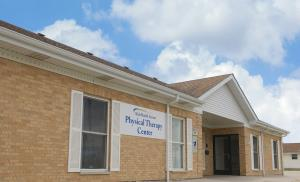 KishHealth System Physical Therapy Center-Hampshire