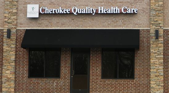 Cherokee Quality Health Care