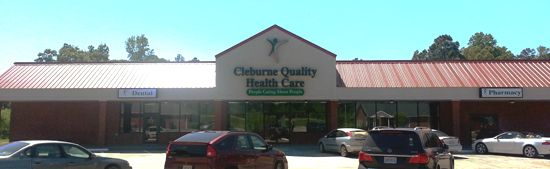 Cleburne Quality Health Care-Heflin