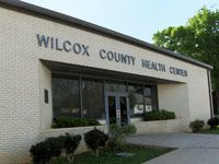 Wilcox County Health Center-Camden