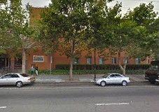 Alameda City Homeless Health Care