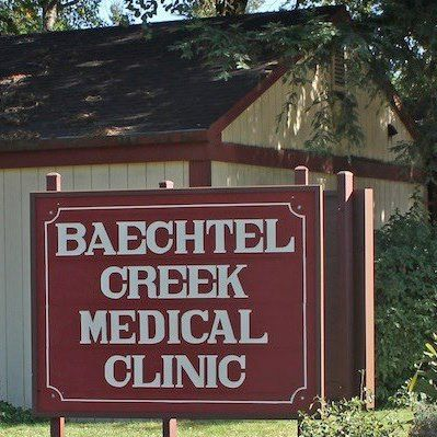 Baechtel Creek Medical Clinic