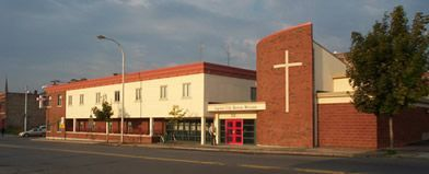 Capital City Rescue Mission Free Medical Clinic