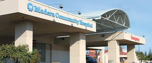 Chowchilla Medical Center