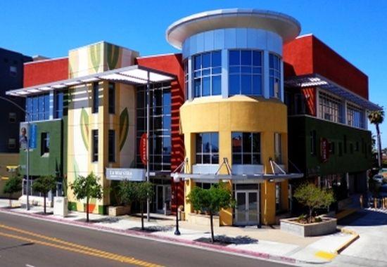 La Maestra Eye Clinic-San Diego