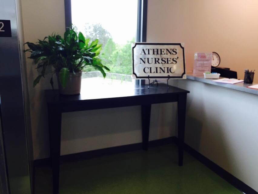 Athens Nurses Clinic
