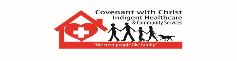 Covenant With Christ Indigent Health Care
