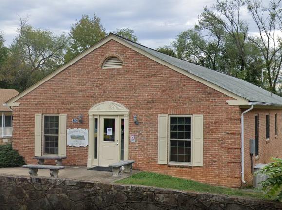 Rappahannock Clinic