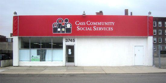Cass Community Center - Free Clinic