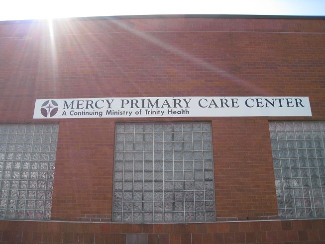 Mercy Primary Care Center