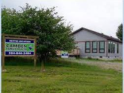 Camden Family Health