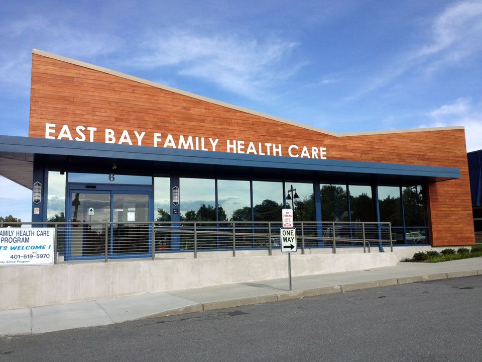 East Bay Family Health Care East Providence